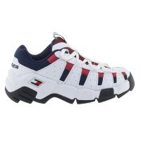 SNEAKERS TOMMY HILFIGER ΛΕΥΚΟ